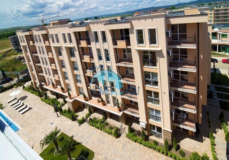 Солнце и море - недорогие квартиры в центре курорта Солнечный берег  6