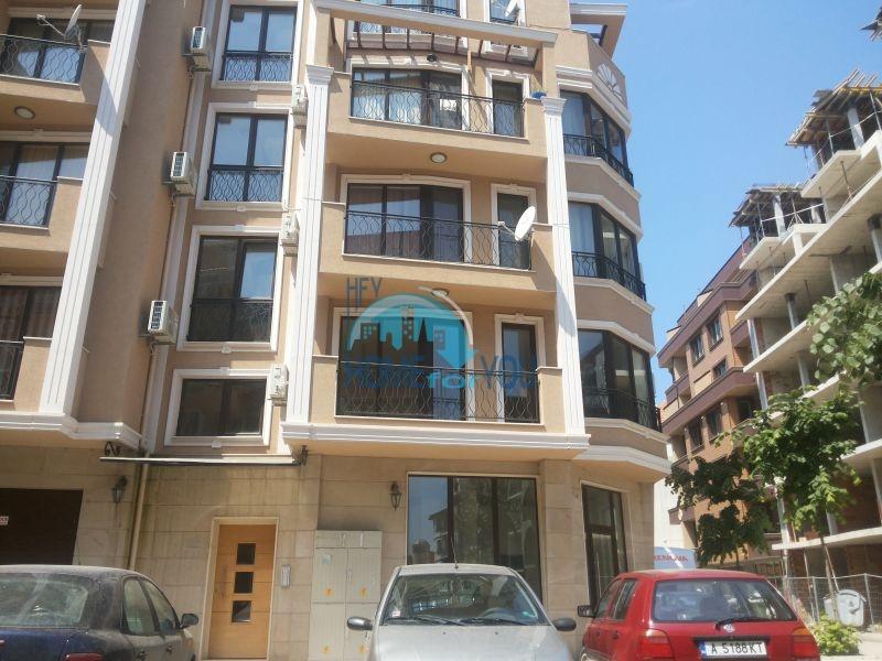 Недорогие студии и квартиры под ключ в центре 4