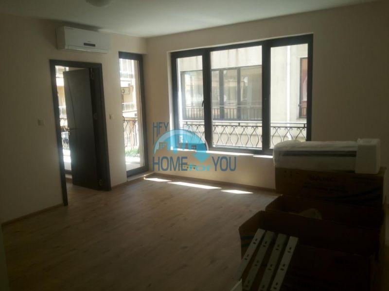 Недорогие студии и квартиры под ключ в центре 11