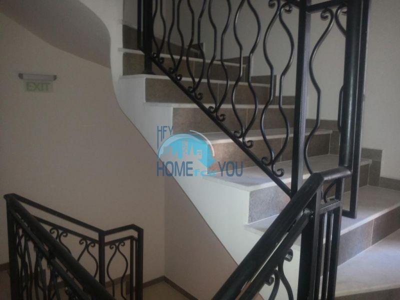 Недорогие студии и квартиры под ключ в центре 14