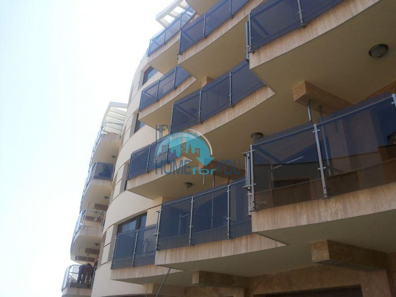 Квартиры по доступным ценам на первой линии г. Поморие - Sonata 10