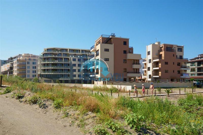 Квартиры по доступным ценам на первой линии г. Поморие - Sonata 6