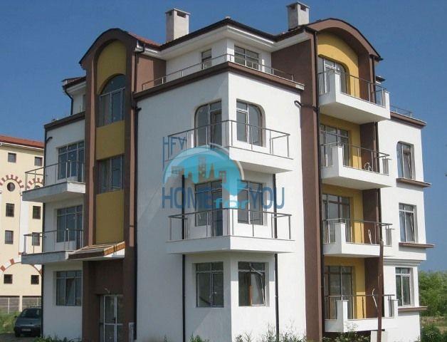 Квартиры на продажу в г. Обзор - Обзор Бийч Резиденс