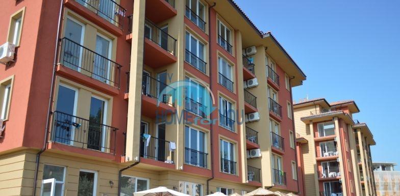 Квартиры в Солнечном береге - комплекс Санни Вью Централ - 2