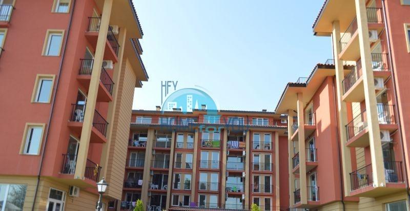 Квартиры в Солнечном береге - комплекс Санни Вью Централ - 2 3