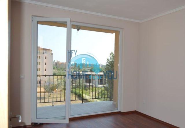Квартиры в Солнечном береге - комплекс Санни Вью Централ - 2 5