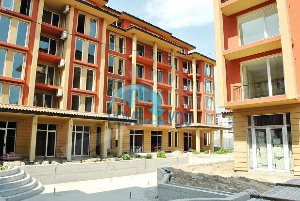 Квартиры в Солнечном береге - комплекс Санни Вью Централ - 2 4