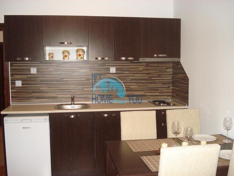 Продажа квартир у моря в Солнечном береге - Диамант Резиденс 9