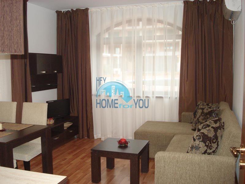 Продажа квартир у моря в Солнечном береге - Диамант Резиденс 10