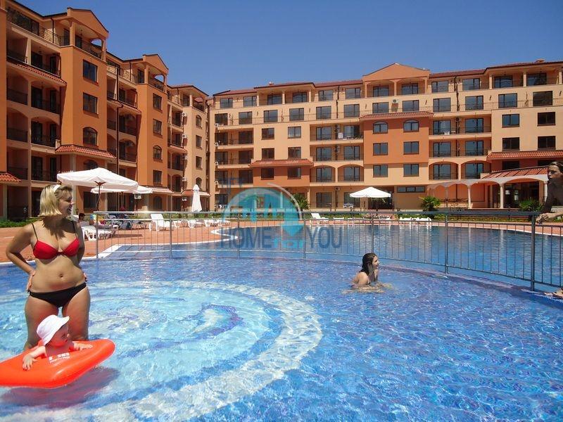 Продажа квартир у моря в Солнечном береге - Диамант Резиденс 2