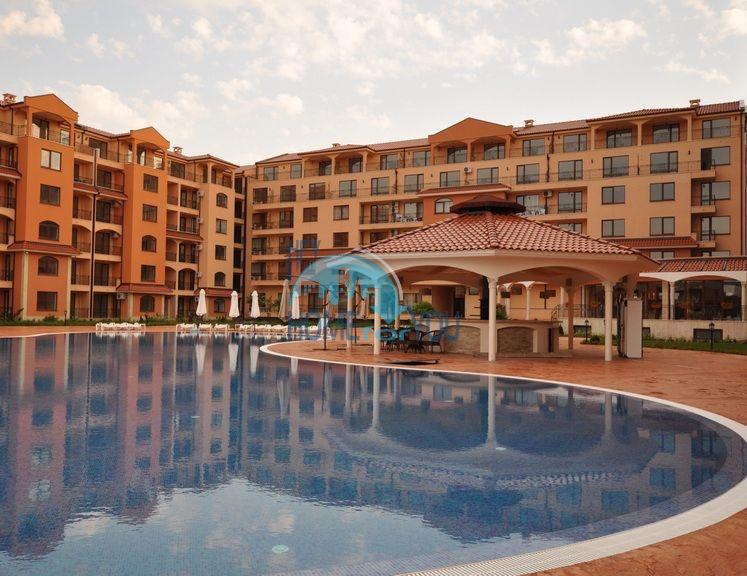 Продажа квартир у моря в Солнечном береге - Диамант Резиденс 3