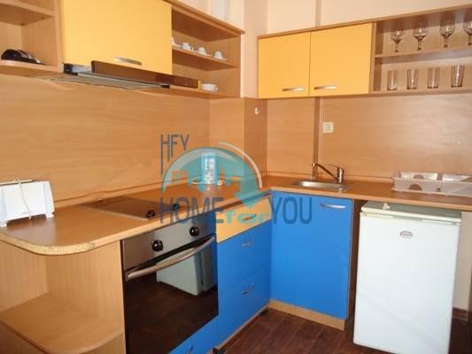 Продажа двухкомнатной квартиры в Солнечном береге - Голден Дримс 2
