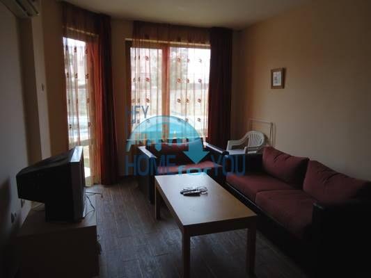 Продажа двухкомнатной квартиры в Солнечном береге - Голден Дримс 3