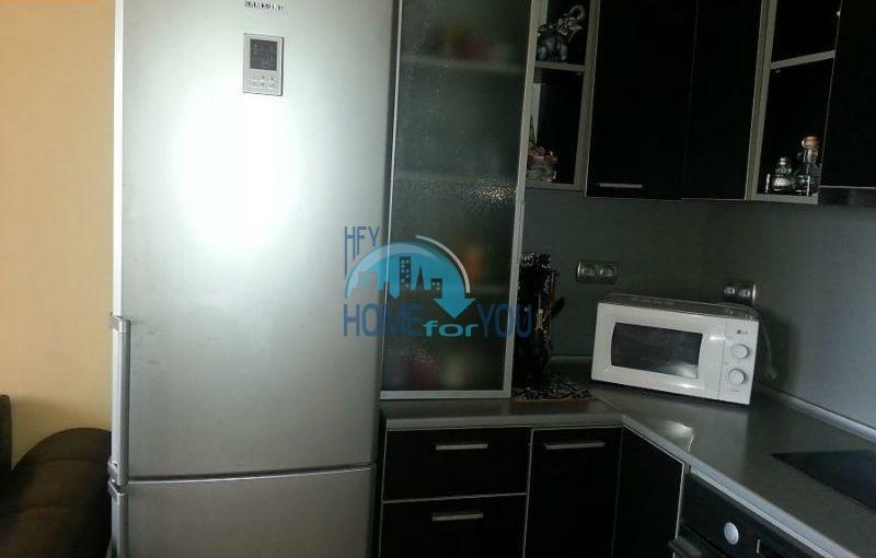 Трехкомнатная квартира для продажи в Бургасе, кв. Меден Рудник 4