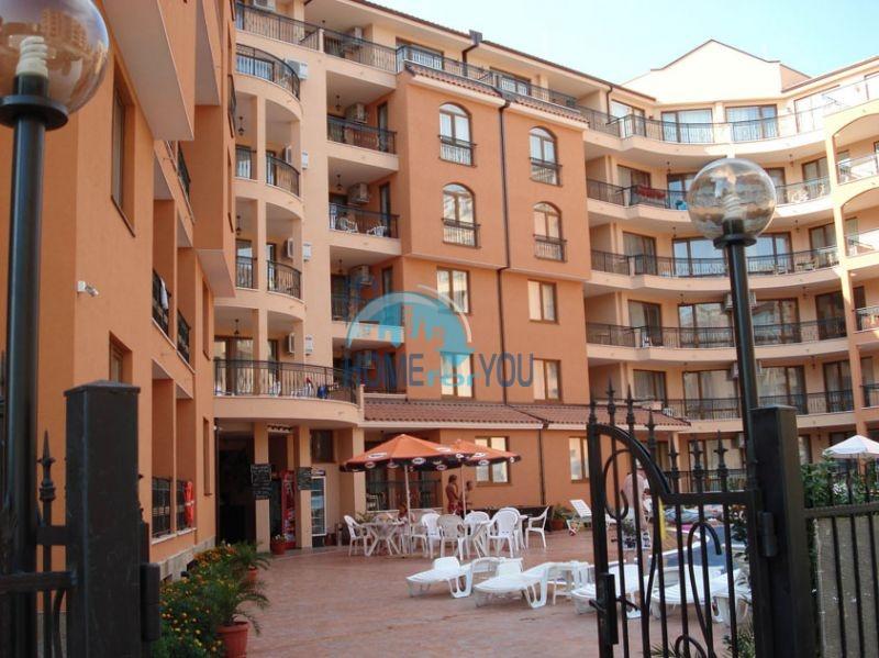 Sunrise - меблированные квартиры в КК Солнечный берег 6