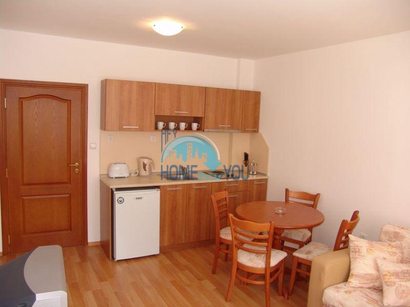 Sunrise - меблированные квартиры в КК Солнечный берег 8