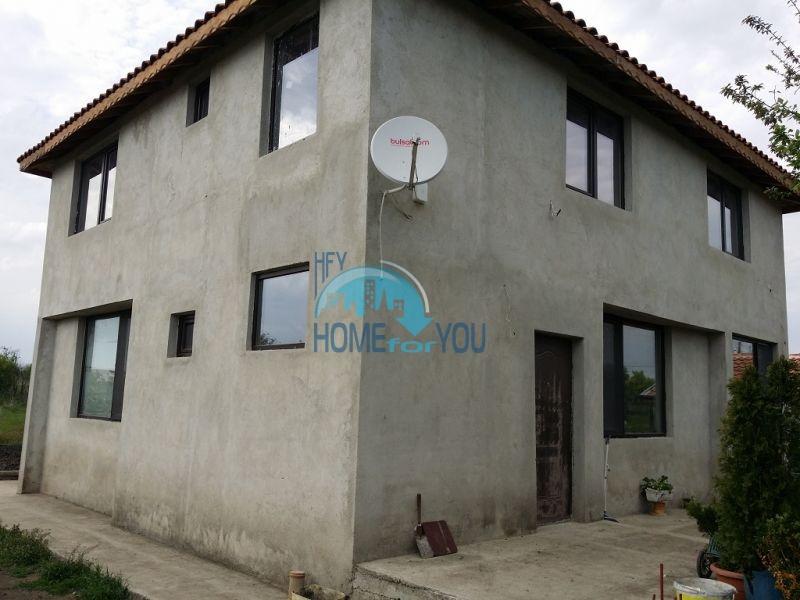 Добротный дом для постоянного проживаня в селе Трыстиково 3