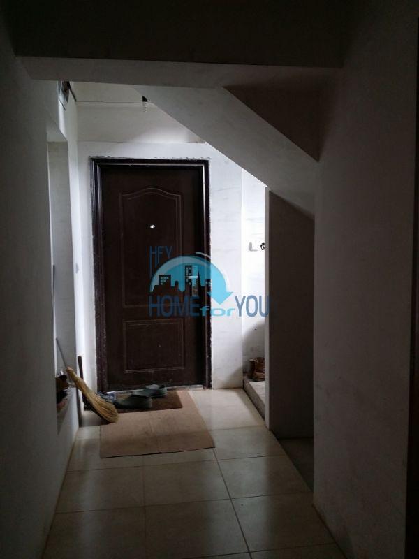 Добротный дом для постоянного проживаня в селе Трыстиково 12