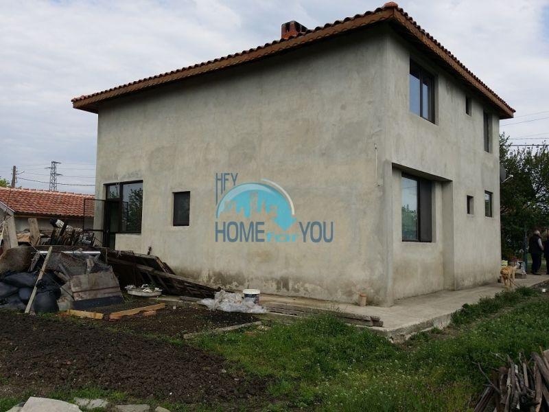 Добротный дом для постоянного проживаня в селе Трыстиково 5