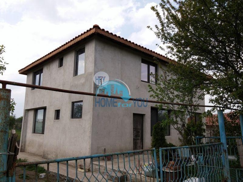 Добротный дом для постоянного проживаня в селе Трыстиково 2