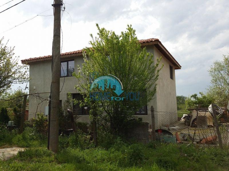 Добротный дом для постоянного проживаня в селе Трыстиково 6