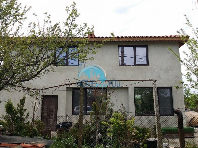 Добротный дом для постоянного проживаня в селе Трыстиково 4