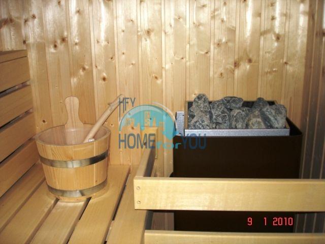 Квартиры на продажу в горах - комплекс Боровец Гарденс 6