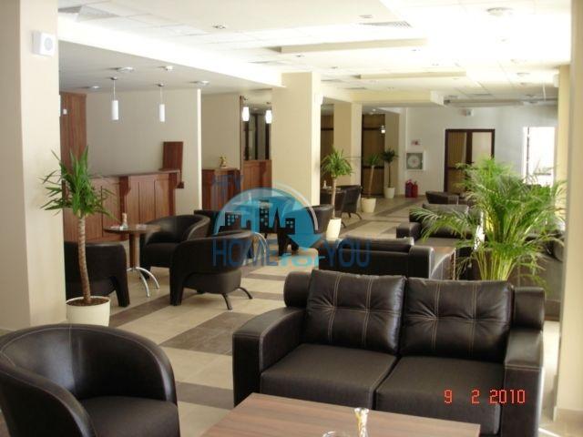 Квартиры на продажу в горах - комплекс Боровец Гарденс 8