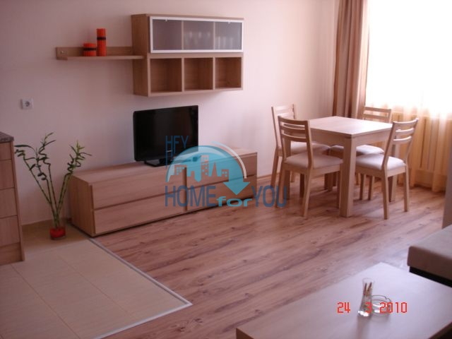 Квартиры на продажу в горах - комплекс Боровец Гарденс 12
