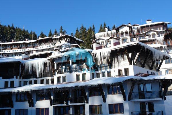 Новый комплекс на южном болгарском горнолыжном курорте Пампорово 3