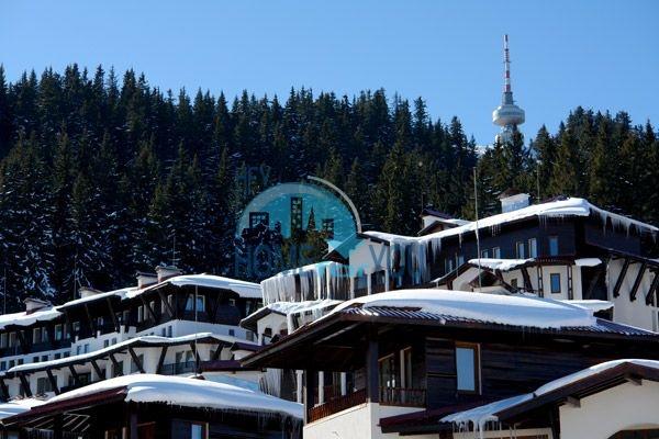 Новый комплекс на южном болгарском горнолыжном курорте Пампорово 4