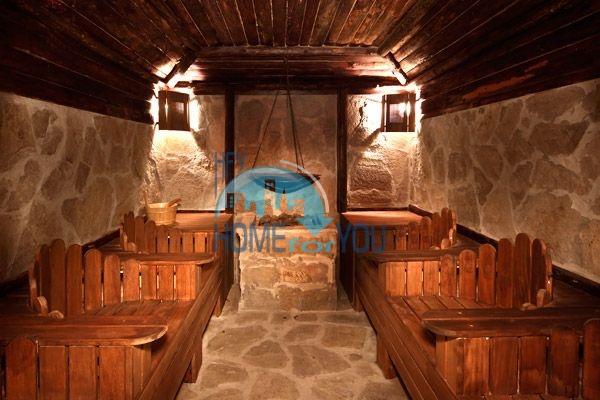Новый комплекс на южном болгарском горнолыжном курорте Пампорово 10