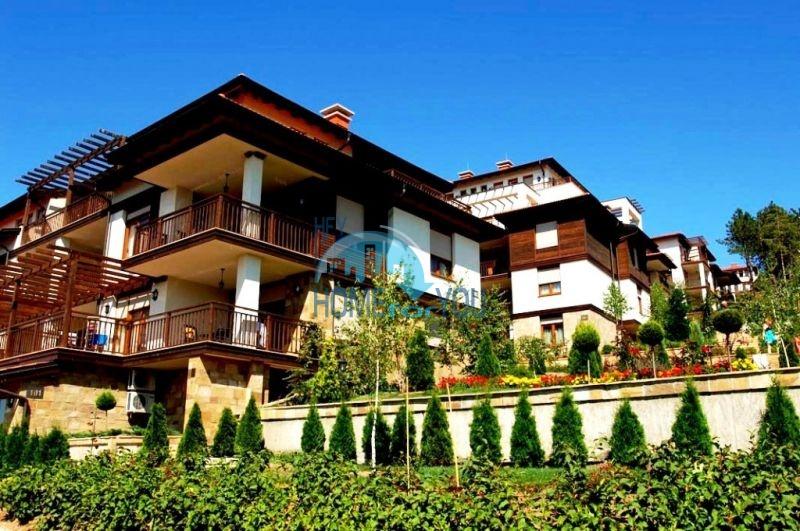 Элитные квартиры на первой линии в Созополе - Санта Марина 6