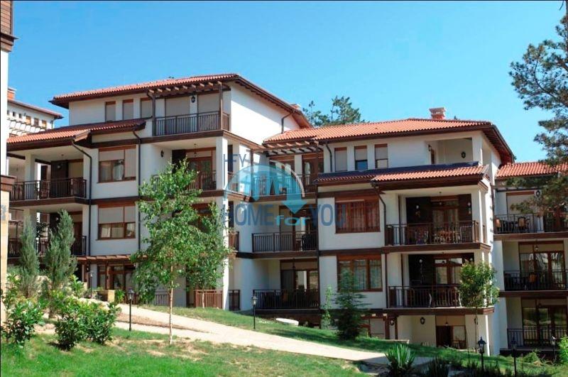 Элитные квартиры на первой линии в Созополе - Санта Марина 7