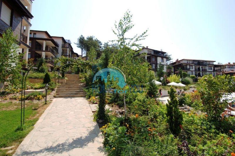 Элитные квартиры на первой линии в Созополе - Санта Марина 17