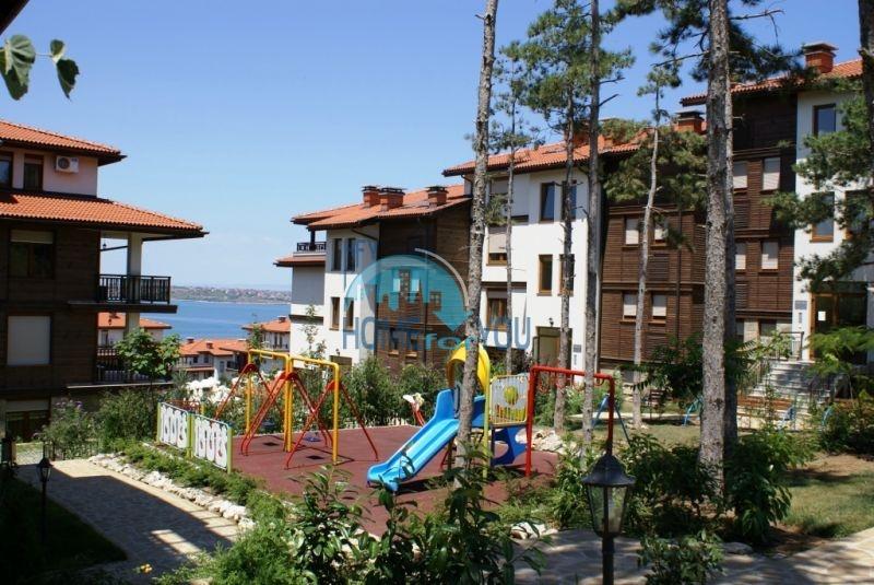 Элитные квартиры на первой линии в Созополе - Санта Марина 20