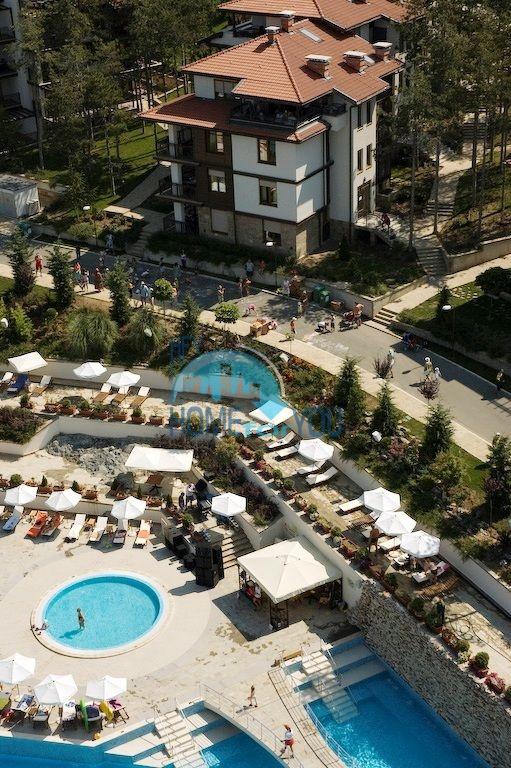 Элитные квартиры на первой линии в Созополе - Санта Марина 26
