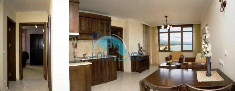 Элитные квартиры на первой линии в Созополе - Санта Марина 15