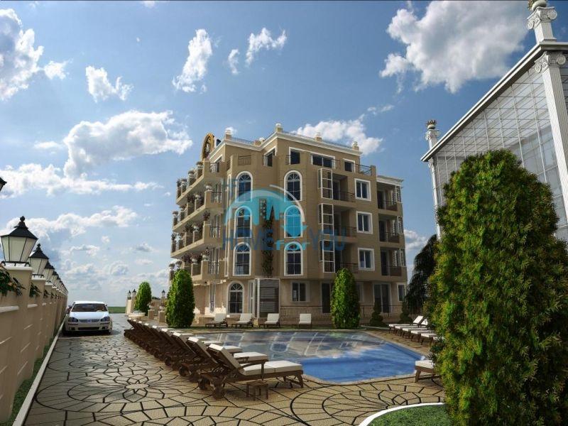 Недорогие квартиры с в г. Несебр 2