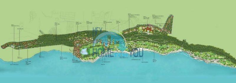 Thracian Cliffs - гольф комплексе мирового уровня между Каварной и Балчиком 5