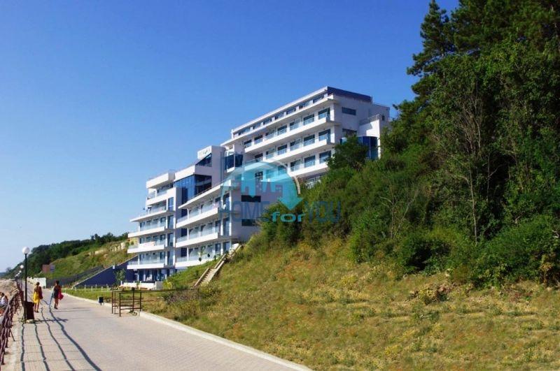Квартиры на первой линии в комплексе Аврора, г. Обзор 2