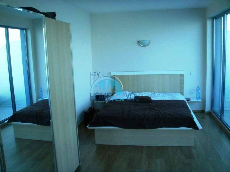 Квартиры на первой линии в комплексе Аврора, г. Обзор 11
