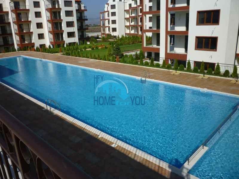 Фамагуста Антония - дешевые квартиры под ключ в курорте Ахелой 2