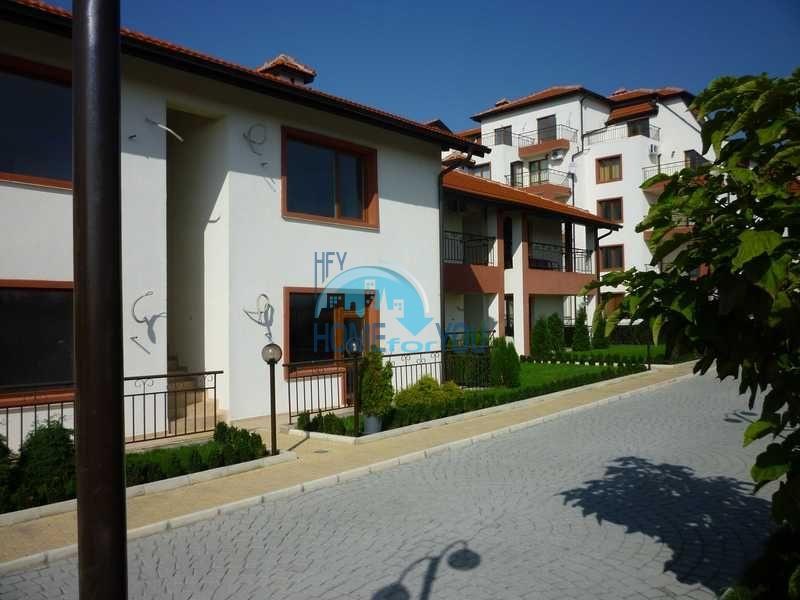 Фамагуста Антония - дешевые квартиры под ключ в курорте Ахелой 3
