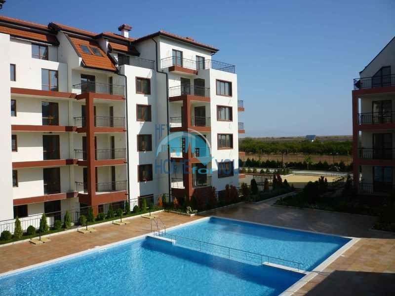 Фамагуста Антония - дешевые квартиры под ключ в курорте Ахелой 4