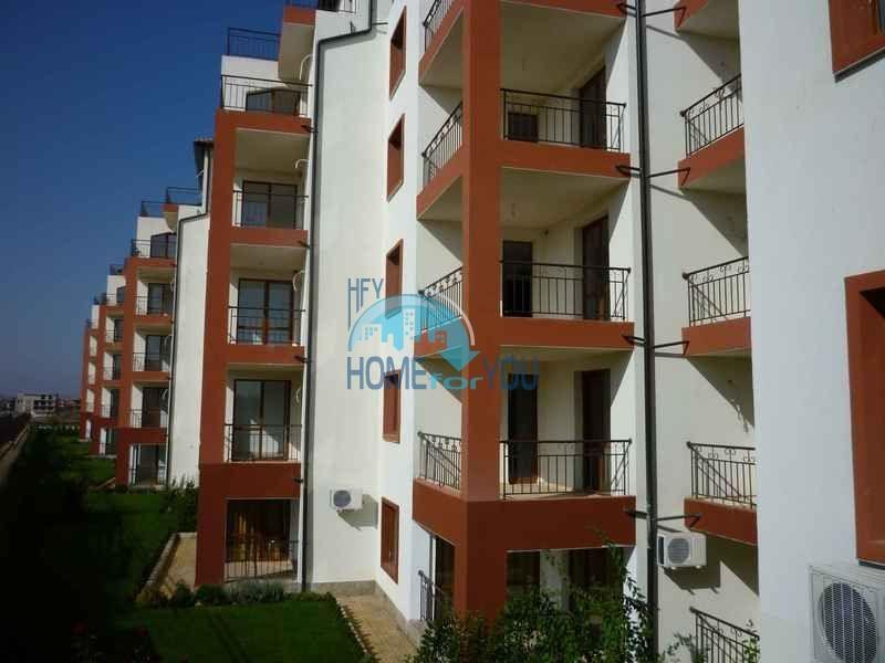 Фамагуста Антония - дешевые квартиры под ключ в курорте Ахелой 6