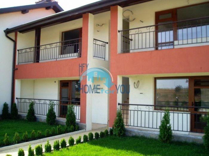 Фамагуста Антония - дешевые квартиры под ключ в курорте Ахелой 7