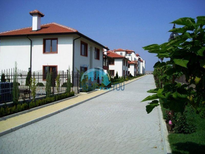 Фамагуста Антония - дешевые квартиры под ключ в курорте Ахелой 9