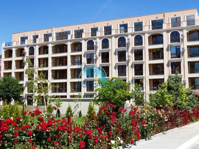 Вилла Астория 1 - вторичные квартиры для продажи в Елените 4