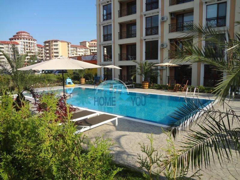 Вилла Астория 1 - вторичные квартиры для продажи в Елените 3